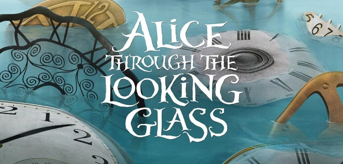 First Look At Alice Returning to Narnia in 'ALICE THROUGH THE LOOKING GLASS'