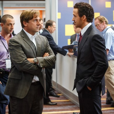 Go Behind-The-Scenes Of THE BIG SHORT In These New Featurettes