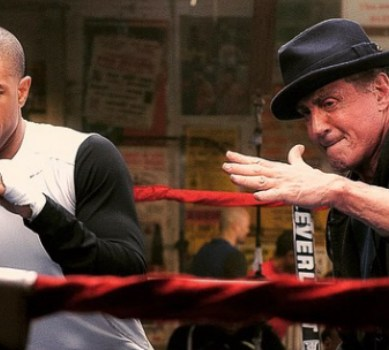 Movie Review: 'CREED' – Stings Like A Bee