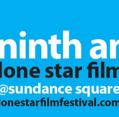A Filmgoer's Guide to Fest: Lone Star Film Festival '15