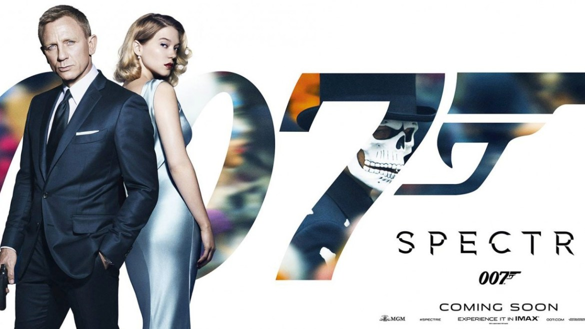 Movie Review: 'SPECTRE' – A Poorly Tailored Bond Outing