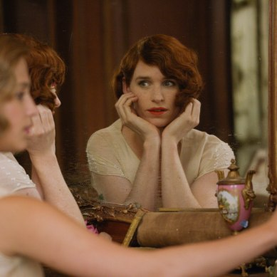 Movie Review: 'THE DANISH GIRL' – A Marital Drama/Identity Crisis For The Ages