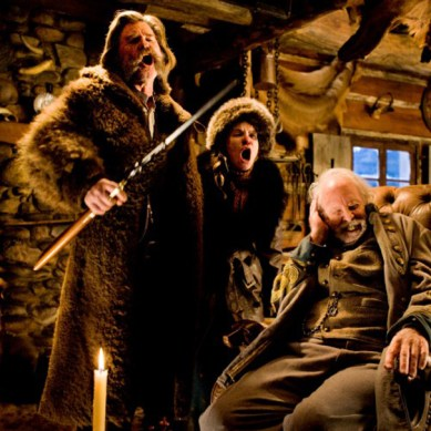 Mark Ulano On The Sound Of Quentin Tarantino's THE HATEFUL EIGHT