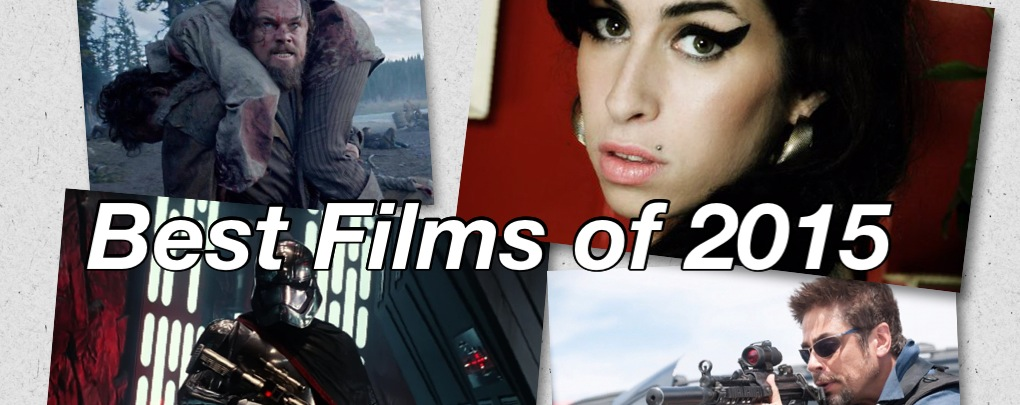 The 10 Best Films of 2015 (According to Preston Barta)