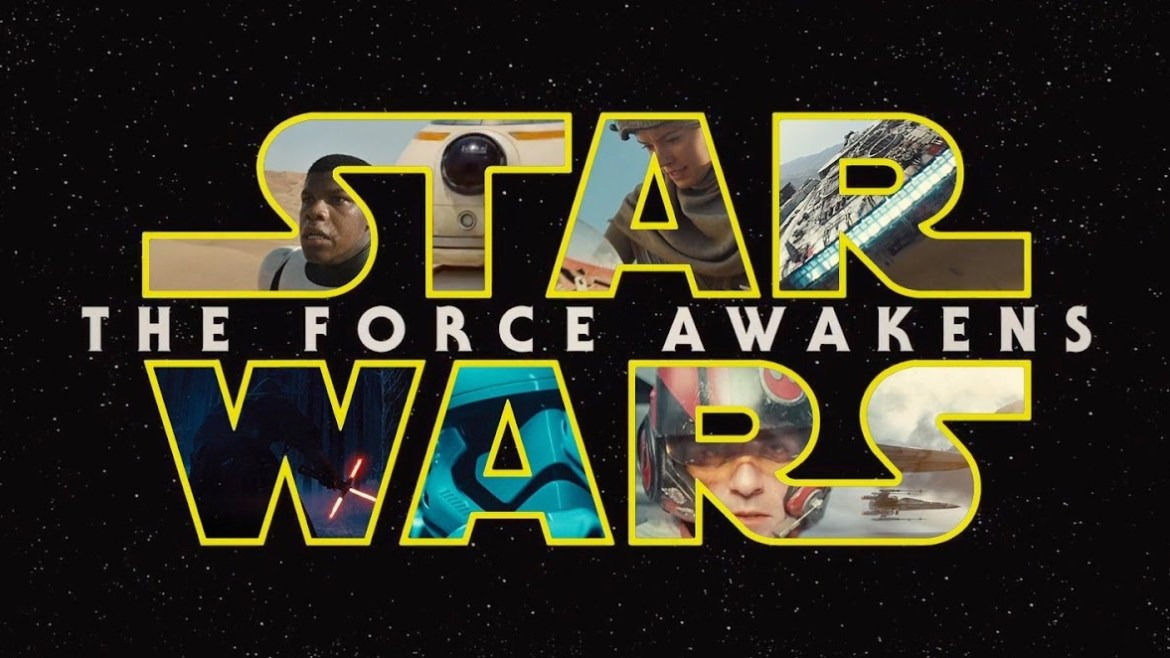 He Said/She Said Movie Review: 'STAR WARS: THE FORCE AWAKENS' Inspires New Hope