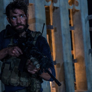 Watch These Featurettes On 13 HOURS: THE SECRET SOLDIERS OF BENGHAZI
