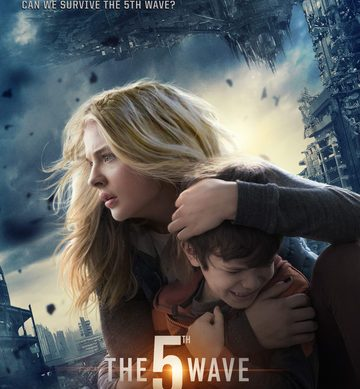 BE THE FIRST TO SEE A SCREENING OF THE 5TH WAVE