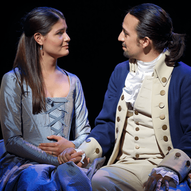 Not Throwing Away Their Shot: PBS To Air Behind the Scenes Special of 'Hamilton' Musical