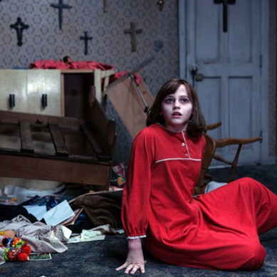 True-Life Terrors & Frights Abound In THE CONJURING 2 Trailer