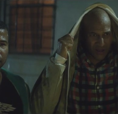 'KEANU' Trailer Teases Key & Peele's Visionary Comedic Genius, One Cute Kittehface