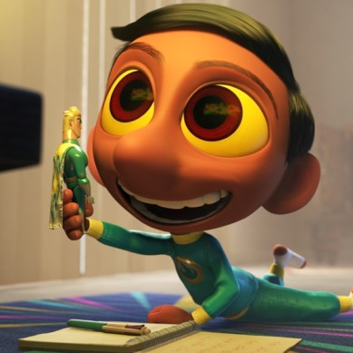 Movie Review – THE 2016 OSCAR NOMINATED ANIMATED SHORTS