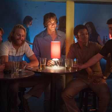 Get Dazed & Confused In A Different Decade With EVERYBODY WANTS SOME