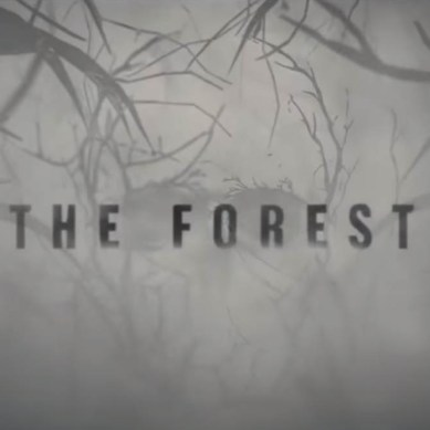 Movie Review: Can't See 'THE FOREST' For The Cheese