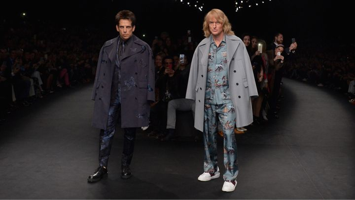 Film's best cameos to go along with the release of 'Zoolander 2'