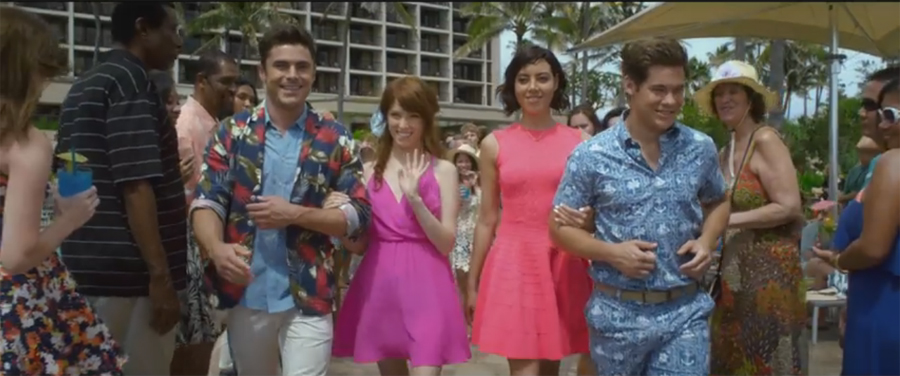 Zac Efron & Anna Kendrick Get Rowdy In 'MIKE AND DAVE NEED WEDDING DATES' Trailer