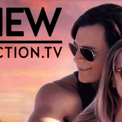 Movie Review: 'THE CHOICE' Drowns Us with the Same Ol' Bubbly