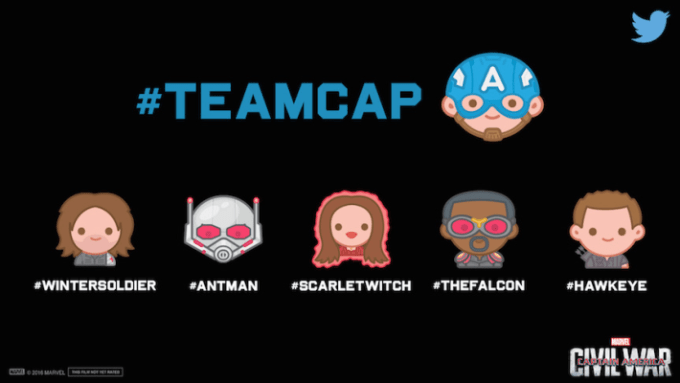 TEAM CAP emoji