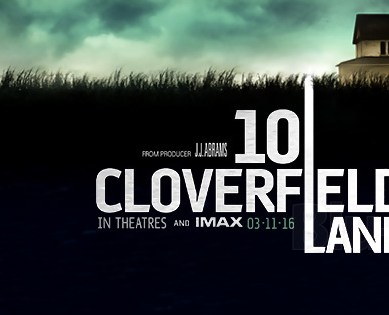 Movie Review: '10 CLOVERFIELD LANE' – a mind-blowing experience injected with paranoia
