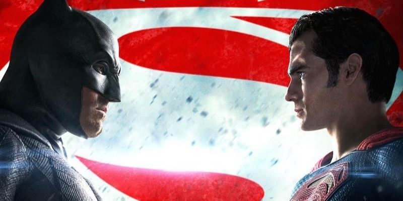 Movie Review: 'BATMAN V SUPERMAN: DAWN OF JUSTICE' lands with a thud