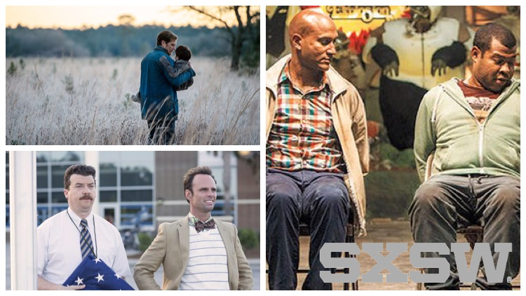 SXSW showcases the year's biggest films and undiscovered indies