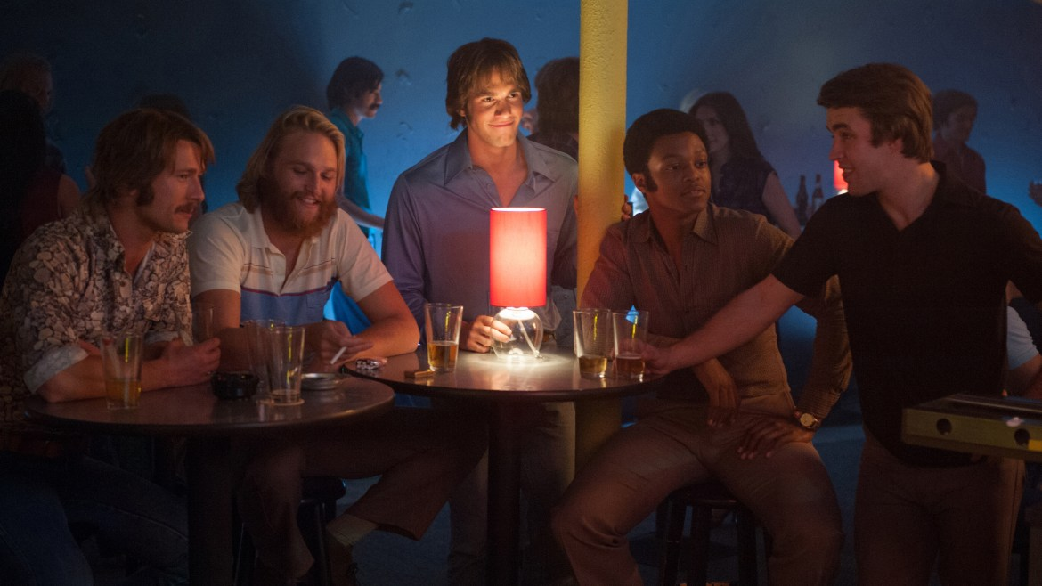 SXSW Review: 'EVERYBODY WANTS SOME!!' – dazed and amused