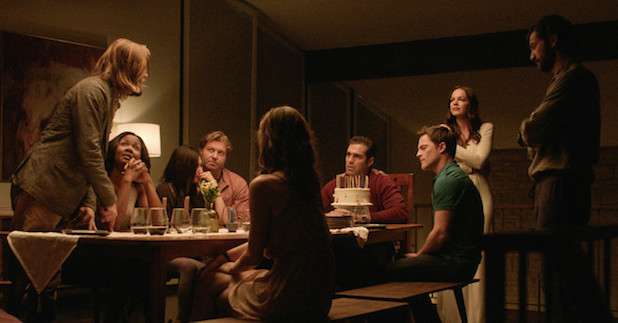 Movie Review: 'THE INVITATION' – an unsettling mystery that elicits a jaw-dropping reaction
