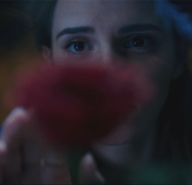 'BEAUTY AND THE BEAST' teaser emphasizes scale, scope & score