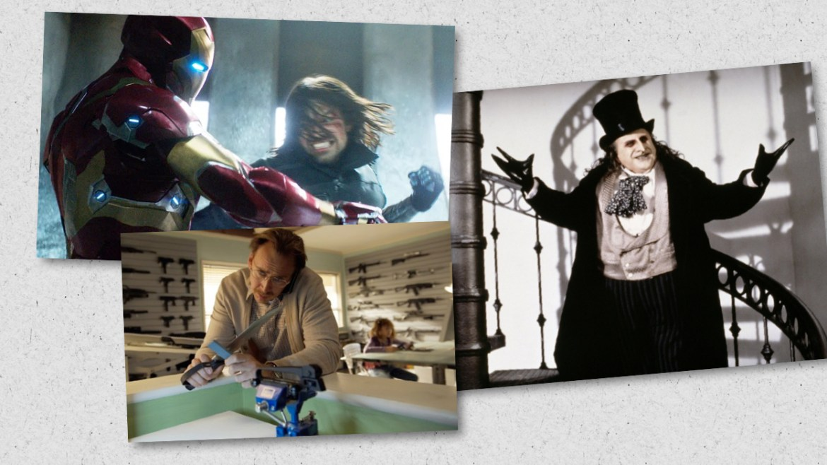 #TBT Review: Scene-stealing side characters in comic book film adaptations