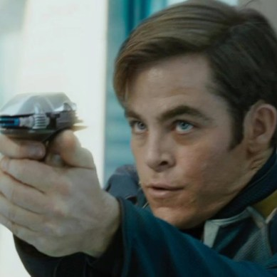 'STAR TREK BEYOND' trailer goes beyond fan's expectations