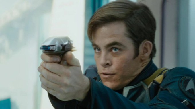STAR TREK BEYOND a