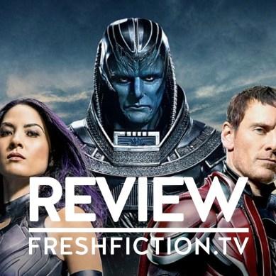 Movie Review: 'X-MEN: APOCALYPSE' – The New Class
