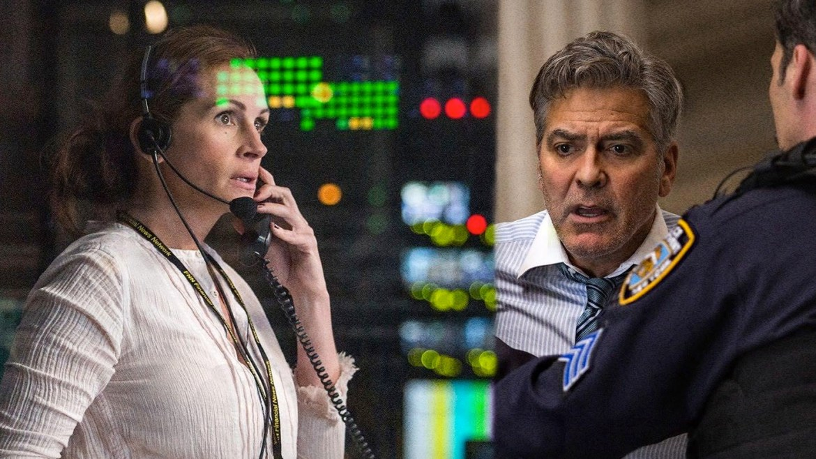 """TBT Review: Lockdown films and """"money monsters"""""""