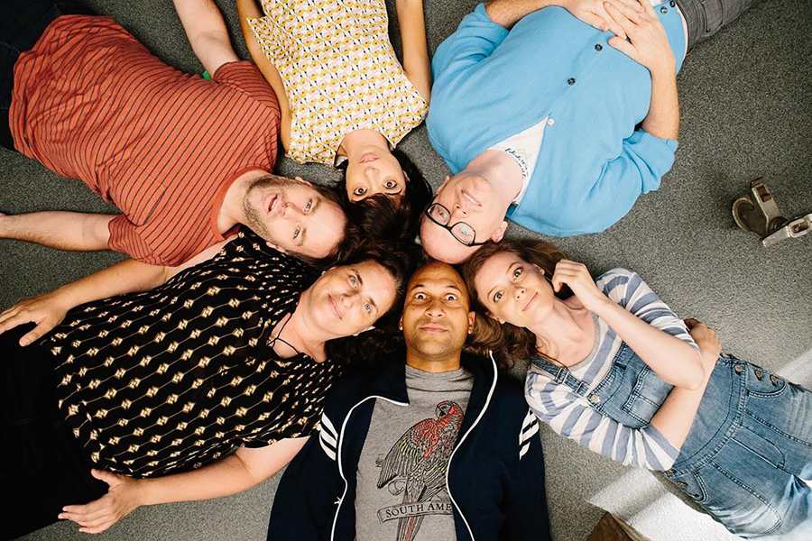 LAFF review: 'DON'T THINK TWICE' – Hey Jealousy!