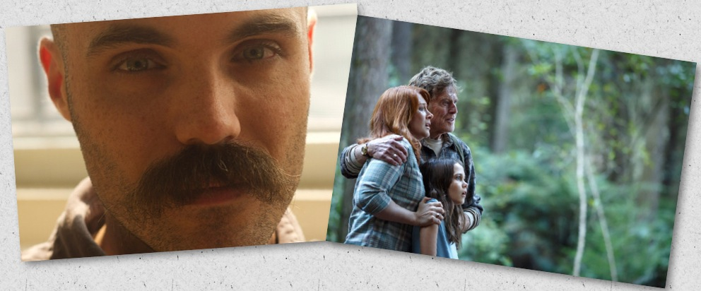 Disney sets 'PETE'S DRAGON' filmmaker David Lowery's heart ablaze