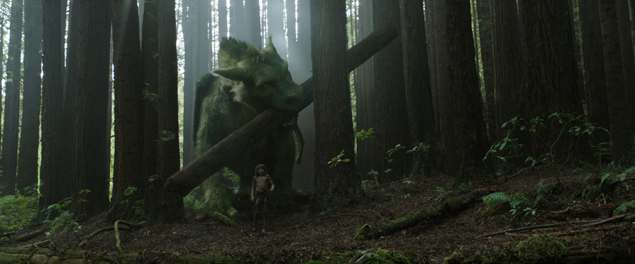 7 Reasons Why You'll Adore/ Want To Snuggle Disney's 'PETE'S DRAGON'