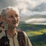 In Disney's fantasy-adventure THE BFG, directed by Steven Spielberg and based on Roald Dahl's beloved classic, a precocious 10-year old named Sophie (Ruby Barnhill) befriends the BFG (Oscar (TM) winner Mark Rylance), a Big Friendly Giant from Giant Country.