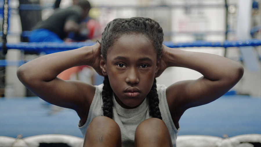 Movie Review: 'THE FITS' is filled with impressive debuts