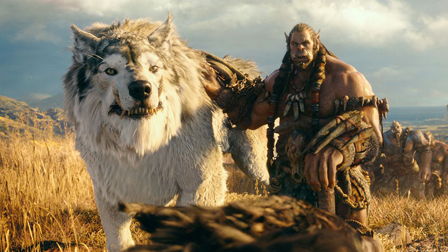 5 deliriously fun facts about director Duncan Jones' 'WARCRAFT'