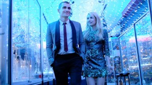 Dave Franco and Emma Roberts in NERVE. Courtesy of Lionsgate.