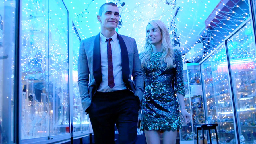 Movie Review: 'NERVE' is so bad, it's good