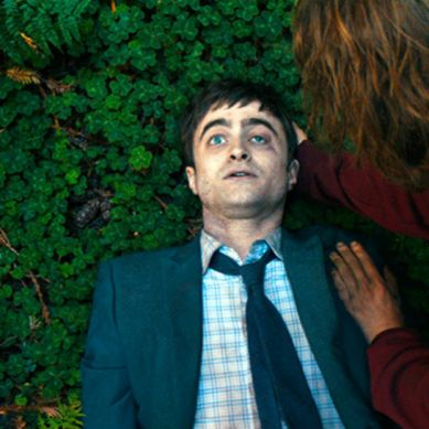 Movie Review: 'SWISS ARMY MAN' – Radcliffe, Dano are a gas in filmic oddity