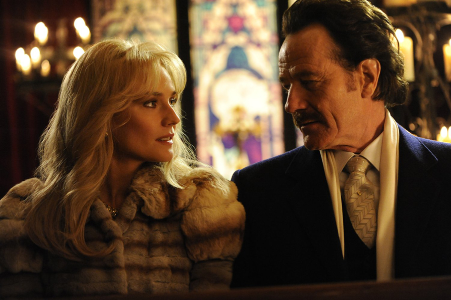 Movie Review: 'THE INFILTRATOR' goes deep undercover
