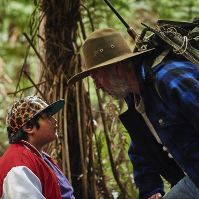 DVD Review: 'HUNT FOR THE WILDERPEOPLE' – hilarious manhunt from Hollywood's next big-ticket filmmaker