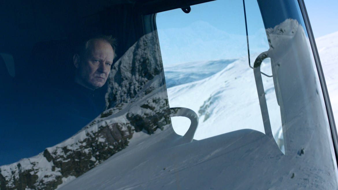 Movie Review: 'IN ORDER OF DISAPPEARANCE' – a slickly crafted crime-comedy