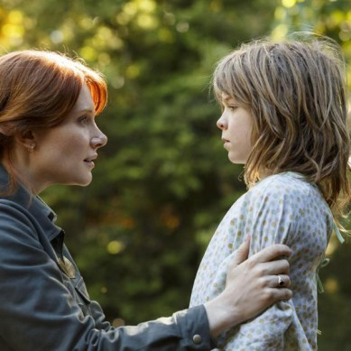 Bryce Dallas Howard on playing a complete character in 'PETE'S DRAGON'