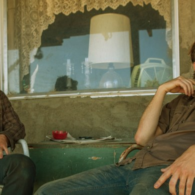 Movie Review: 'HELL OR HIGH WATER' robs summer's entertainment at the cinema