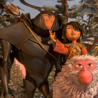Movie Review: 'KUBO AND THE TWO STRINGS' will pluck every one of your heartstrings