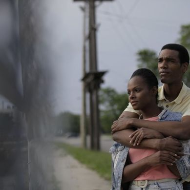 Rapid Movie Review: 'SOUTHSIDE WITH YOU', 'LITTLE MEN', 'LO AND BEHOLD' and 'MECHANIC: RESURRECTION'