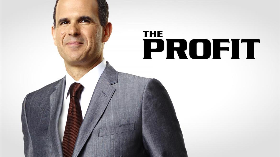 Premiere Date Set for Season Four of 'The Profit'
