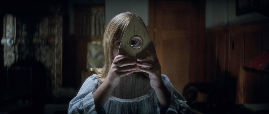 Art of the s/care with Jeff Howard: 'OUIJA: ORIGIN OF EVIL' writer conjures frights and feelings